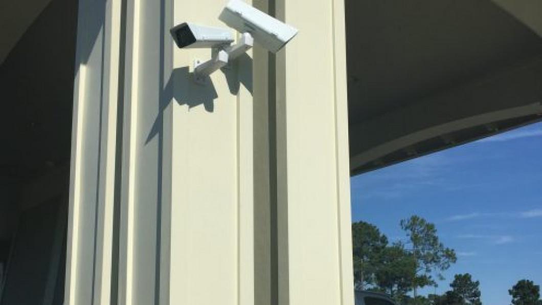 Network HD Cameras